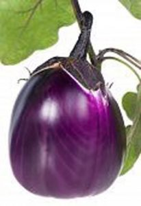 Sicilian Aubergine